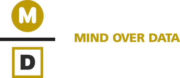 Mind Over Data logo